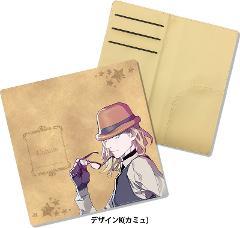うたの☆プリンスさまっ♪ プレミアムチケットファイルK/カミュの商品サムネイル