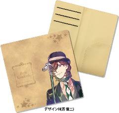 うたの☆プリンスさまっ♪ プレミアムチケットファイルH/寿 嶺二の商品サムネイル