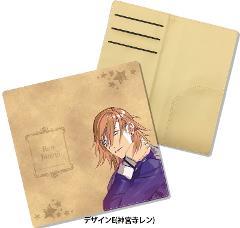 うたの☆プリンスさまっ♪ プレミアムチケットファイルE/神宮寺レンの商品サムネイル