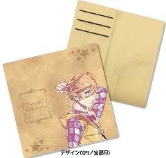 うたの☆プリンスさまっ♪ プレミアムチケットファイルC/四ノ宮那月の商品サムネイル