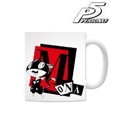 ペルソナ5マグカップ(モルガナ)の商品サムネイル