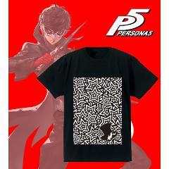 ペルソナ5ザ・ファントムTシャツ/レディース(サイズ/S)の商品サムネイル