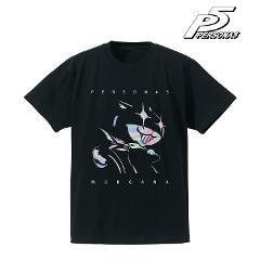 ペルソナ5ホログラムTシャツ(モルガナ)/メンズ(サイズ/S)の商品サムネイル