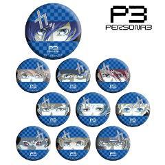 【BOX】ペルソナ3トレーディングカットイン缶バッジの商品サムネイル