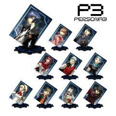 【BOX】ペルソナ3トレーディングアクリルスタンドの商品サムネイル