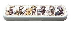 ペンケース「猛獣使いと王子様」01/集合デザイン(グラフアート)の商品サムネイル