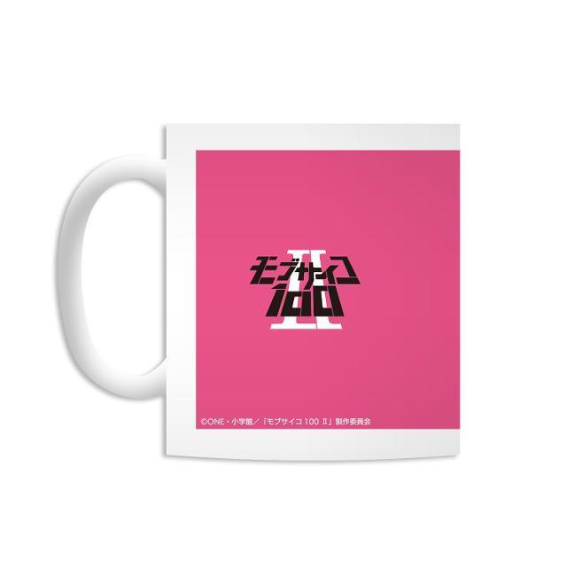 モブサイコ100 Ⅱエクボ マグカップの商品画像