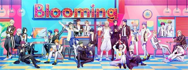 【Blu-ray】A3! BLOOMING LIVE 2019 幕張公演版の商品画像