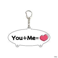なかよしチャーム37/YOU&MEの商品サムネイル