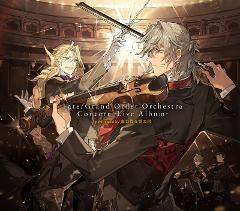 【アルバム】Fate/Grand Order Orchestra Concert -Live Album- performed by 東京都交響楽団 通常盤