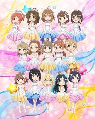 【Blu-ray】TV アイドルマスター シンデレラガールズ劇場 CLIMAX SEASON 2巻