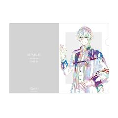 B-PROJECT~絶頂*エモーション~北門 倫毘沙 Ani-Art クリアファイルの商品サムネイル
