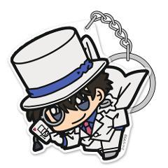 名探偵コナン 怪盗キッド アクリルつままれキーホルダーの商品サムネイル