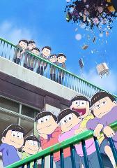 【サウンドトラック】劇場版 えいがのおそ松さん オリジナルサウンドトラック