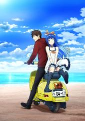 【Blu-ray】TV 消滅都市 第1巻の商品サムネイル