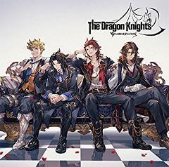 The Dragon Knights ~GRANBLUE FANTASY~の商品サムネイル