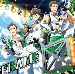 THE IDOLM@STER SideM ST@RTING LINE -08 FRAME