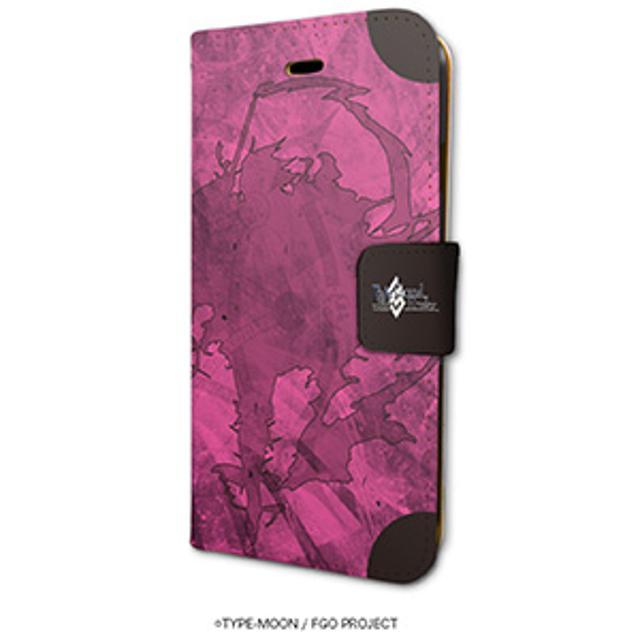 手帳型スマホケース「Fate/Grand Order」25/ランサー/カルナの商品画像