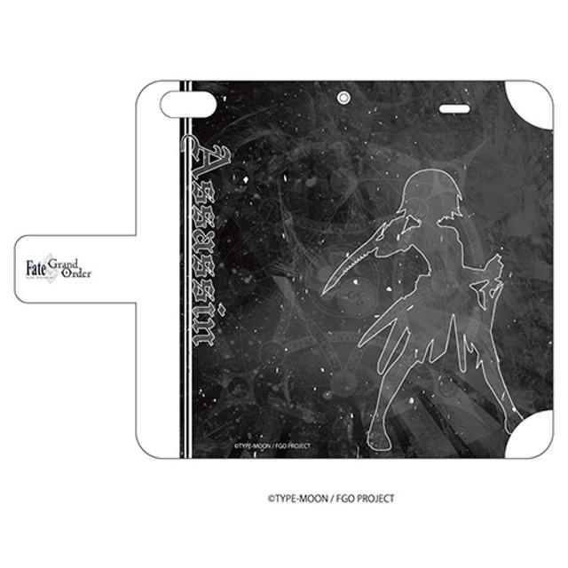 手帳型スマホケース「Fate/Grand Order」28/アサシン/ジャック・ザ・リッパーの商品画像