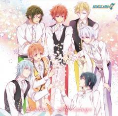 【キャラクターソング】アイドリッシュセブン IDOLiSH7 「Sakura Message」の商品サムネイル