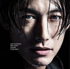 【主題歌】TV ユーリ!!! on ICE OP収録EP「Permanent Vacation/Unchained Melody」/DEAN FUJIOKA 通常盤
