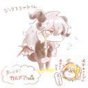 イルカストラップ その他 アニメのフリマ オタマート