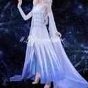 新品未使用 豪華版 シンデレラ ドレス 衣装一式 アニメのフリマ オタマート