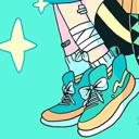 鏡音レン 懐中時計 チーク コスメ アイシャドウ アニメのフリマ オタマート