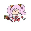 コンパス メグメグステッカーセット 同人 同人 アニメのフリマ オタマート