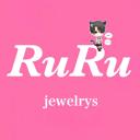 ハワイアン イニシャル キラキラ 大人可愛いネックレス ネックレス アニメのフリマ オタマート